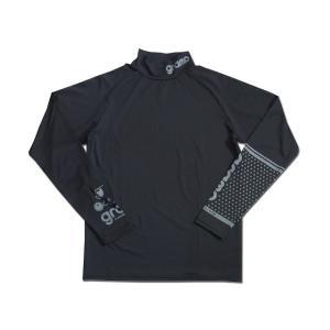 グラモ gramo『SCOPE3-shirts』インナーシャツ IN-007 gramo