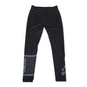 グラモ gramo『SCOPE3-pants』インナーパンツ IN-008 gramo