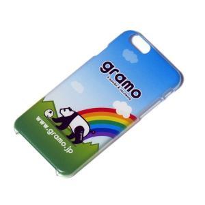 50%OFF『choice! / レインボー6』iphone6・6s専用ケース|gramo