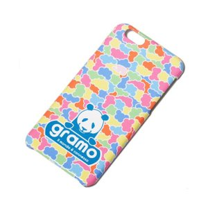 50%OFF『choice! / cloud-PINK』iphone6・6s専用ケース|gramo