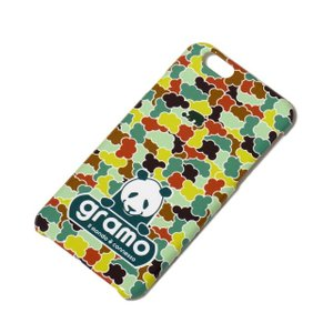 50%OFF『choice! / cloud-GREEN』iphone6・6s専用ケース|gramo