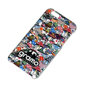 50%OFF『choice! / KINOKO』iphone6・6s専用ケース|gramo