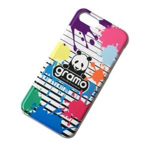 『choice! / splash』iphone7専用ケース|gramo