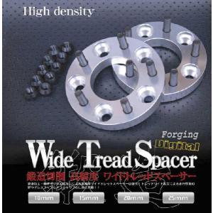 高精度 ワイドトレッド スペーサー 10mm|granbeat