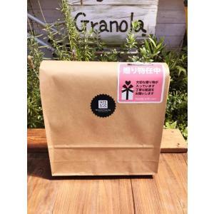ギフトボックス グラノーラ 二袋セット+小袋二|grandafamilio|04