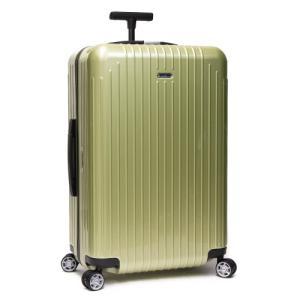 リモワ RIMOWA SALSA AIR サルサエア スーツケース キャリーケース Multiwheel マルチホイール Lime Green ライムグリーン 82063364|grande-tokyo