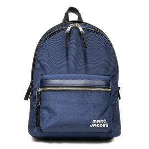 マークジェイコブス MARC JACOBS リュックサック バックパック Trek Pack Large Backpack MIDNIGHT BLUE ミッドナイトブルー M0014030 415 PD grande-tokyo