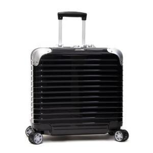 リモワ RIMOWA スーツケース キャリーケース LIMBO リンボ Business Multiwheel Black ブラック 88040504|grande-tokyo