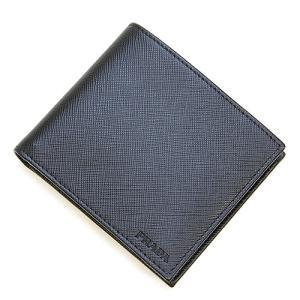 d119b411ec8e プラダ 2つ折り財布(札入れ) ブラック メンズ PRADA 2MO513 053 F0002 SAFFIANO NERO| ...