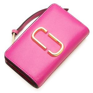 マークジェイコブス 2つ折り財布(小銭入れ付き) レディース MARC JACOBS Snapshot Compact Wallet TRIXIE MULTI トリクシーマルチ M0013356 959 grande-tokyo