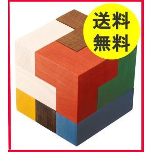 ニキーチン積み木 みんなの積木 木のおもちゃ 誕生日 3歳:男 誕生日 3歳:女 幼児教室 パズル 賢人パズル 知育玩具 ニキーチン|grande0606