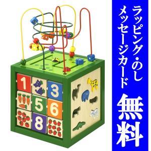 森のあそび箱2  Ed・Inter  エド・インター社  知育玩具ままごと 型はめ エドインター 森のあそび箱|grande0606