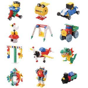 LaQ ラキュー ベーシック 511 ラキュー  ブロック 誕生日 5歳  男の子 おもちゃ|grande0606|03