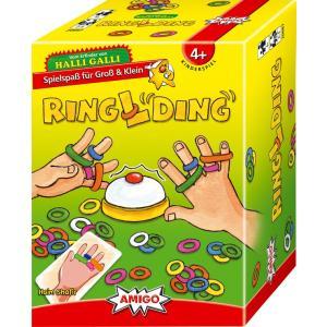 アミーゴ社 知育カードゲーム リング・ディング|grande0606