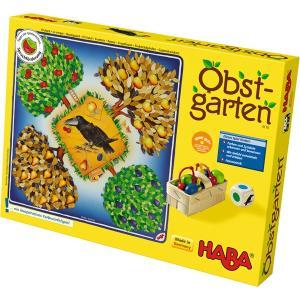 【送料無料】【ラッピング・のし・メッセージカード無料】果樹園ゲーム  【HABA】初めてのボードゲームにカードゲーム|grande0606