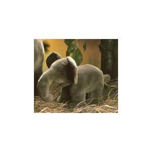 ケーセン ぞう(ミニ) 【ケーセン 動物 出産祝い 誕生日 赤ちゃん ベビー 1歳 2歳 3歳 ぬいぐるみ|grande0606