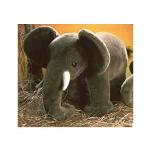ケーセン ぞう(小) 【ケーセン 動物 出産祝い 誕生日 赤ちゃん ベビー 1歳 2歳 3歳 ぬいぐるみ】|grande0606