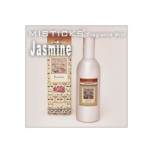 MISTICKS ミスティックス フレグランスミスト Jasmine(ジャスミン)|grandgochi