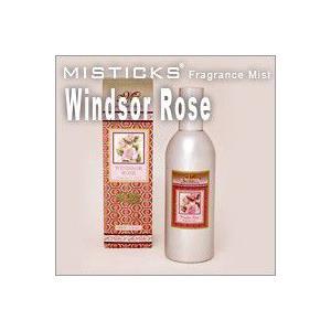 MISTICKS ミスティックス フレグランスミスト Windsor Rose(ウィンザーローズ)|grandgochi