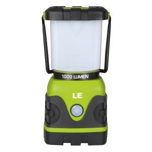 LE 電池式LEDランタン 超高輝度1000ルーメン 昼白色と暖色 4点灯モード 無限調光調色 防水|grandmano-omise