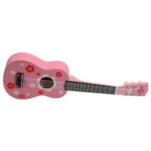 ギター ピンク