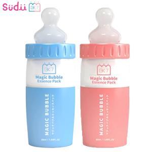マジックバブルエッセンスパック BK7 Magic Bubble Essence Pack ジュイパック 韓国コスメ BAKER7 炭酸パック ジュイパック 送料無料 パック 韓国