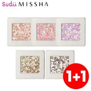 MISSHA ミシャ グリッタープリズム Glitter Prism 2g 8色 グリッターシャドウ コスメ アイシャドウ|grandpark