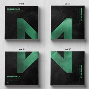 【ネコポス】【国内配送】モンスターエックス(Monsta X) CD メンバー直筆サイン - THE CONNECT : DEJAVU / ? ?? ? ver【メンバーサインランダム配送】|grandpark