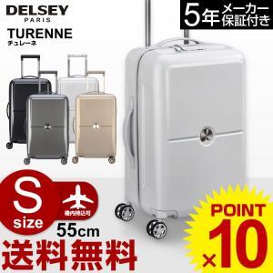 デルセー スーツケース DELSEY TURENNE チュレーネ デルセー スーツケース キャリーケ...