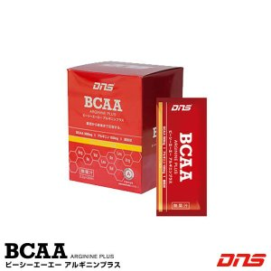 DNS(ディーエヌエス) BCAA アルギニンプラス 5.2g×20袋