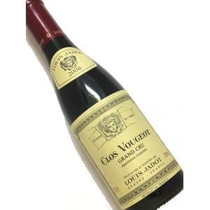 赤ワイン 2006年 ルイ ジャド クロ ヴージョ 375ml フランス ブルゴーニュ