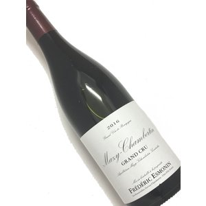 赤ワイン 2016年 フレデリック エスモナン マジ シャンベルタン 750ml フランス ブルゴー...