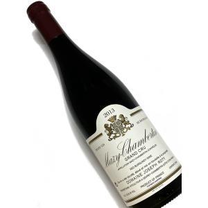 赤ワイン 2013年 ジョセフ ロティ マジ シャンベルタン 750ml フランス ブルゴーニュ