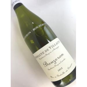 白ワイン 2015年 A.P.ヴィレーヌ ブーズロン アリゴ...