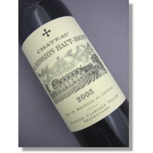 赤ワイン 2005年 シャトー ラ ミッション オーブリオン 750ml フランス ボルドー...