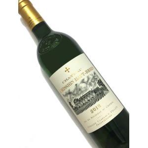 白ワイン 2012年 シャトー ラ ミッション オーブリオン ブラン 750ml フランス ボルドー...