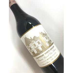赤ワイン 2010年 シャトー オーブリオン 750ml フランス ボルドー