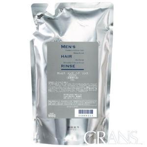 ORBIS オルビス メンズヘアリンス つめかえ用 レフィル 420mL 医薬部外品|grans