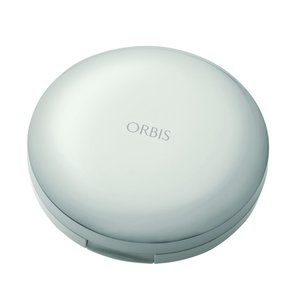 ORBIS オルビス サンスクリーンR パウダー専用ケース リフィルをセットしてお使い下さい