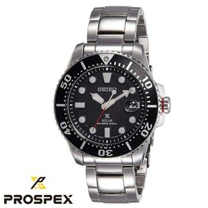 SEIKO  セイコーPROSPEX プロスペックス ソーラー SNE437P1 ダイバーズウォッチ クオーツ メンズ腕時計 海外モデル メンズウォッチ  クリスマス プレゼント|grans