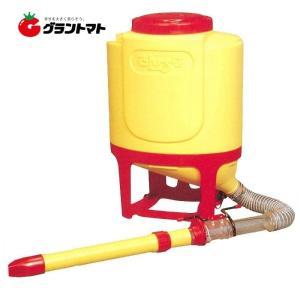 さんすけ OA-24 背負式肥料散布機 車輪なしタイプ 向井工業【取寄せ商品】|grantomato