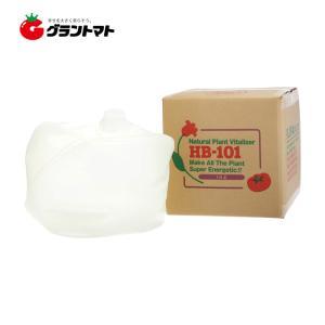 HB-101 10L 天然植物活力液【取寄商品】|grantomato