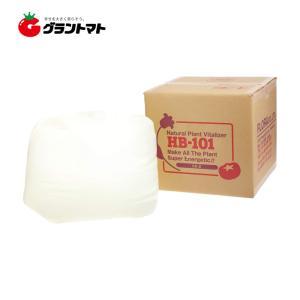 HB-101 20L 天然植物活力液【取寄商品】|grantomato