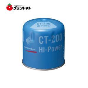 キャンピング ガスカートリッヂ CT-200 コールマン