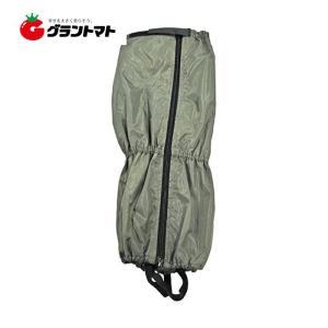 草刈スパッツ ファスナー付 G-700 ディック|grantomato