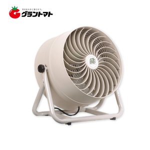 35cm循環送風機 風太郎 CV-3510 作業場向け扇風機 単相100Vタイプ ナカトミ|grantomato