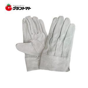 牛床革手袋 背縫い 10双 お買い得パック ユニワールド|grantomato