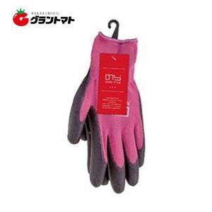 農家さん手袋 Sサイズ 10双入り ピンク NSR-45 のらスタイル|grantomato