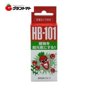 HB-101 15ml 天然植物活力液 フローラ|grantomato