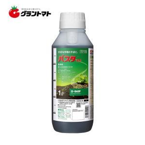 除草剤原液タイプ バスタ液剤 1L BASF|grantomato